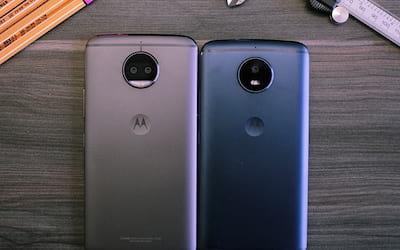 Moto G5s x Moto G5s Plus - Qual é melhor?