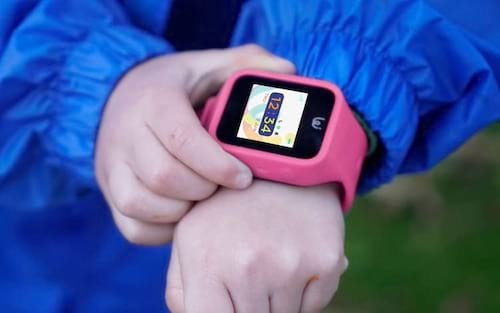 Smartwatches voltados para crianças são proibidos na Alemanha