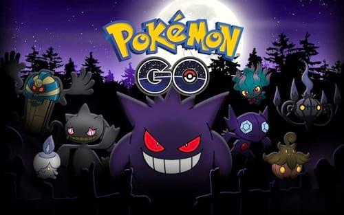 Pokémon Go registrou 500 milhões de capturas em dois dias