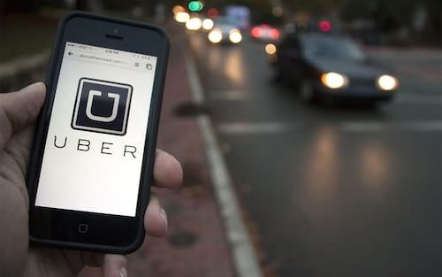 Uber pagou hackers para que não divulgassem dados de usuários