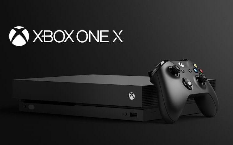 Xbox One X sai das prateleiras assim que chega nas lojas.