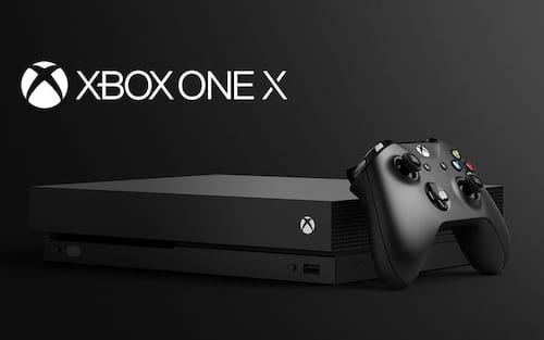 Xbox One X sai das prateleiras assim que chega nas lojas