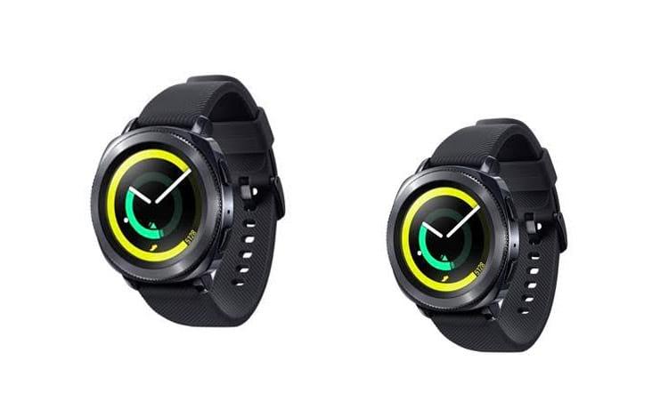 O Samsung Gear Sport tem preço sugerido de R$ 1.899,00