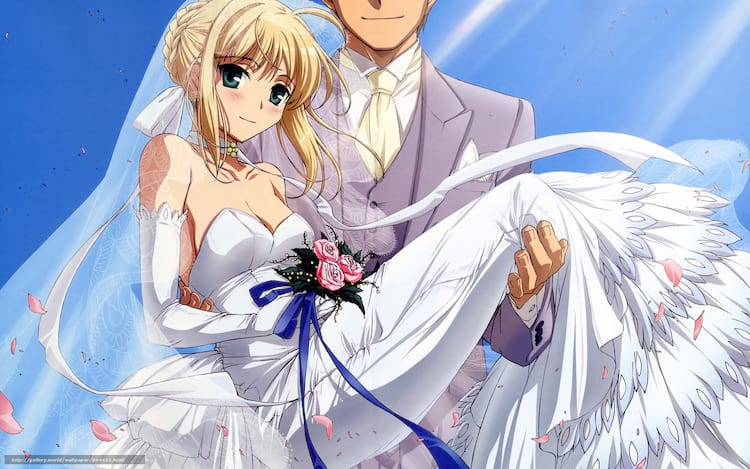 Empresa japonesa concede bônus e benefícios para funcionários que casarem com personagens 2D.