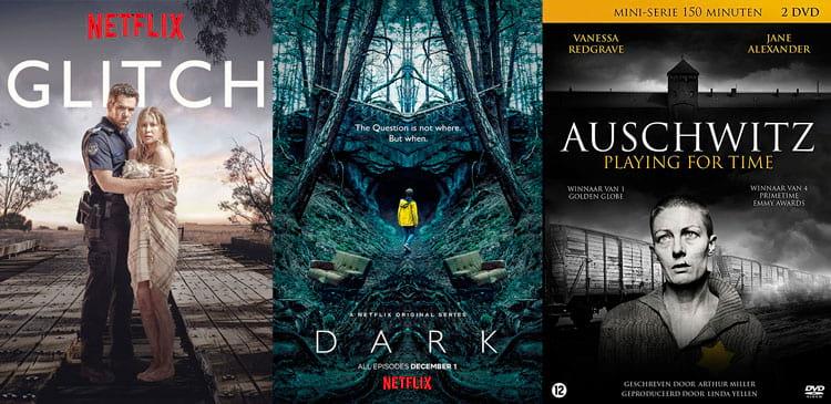 Novidades e lançamentos Netflix da semana (27/11 - 03/12)