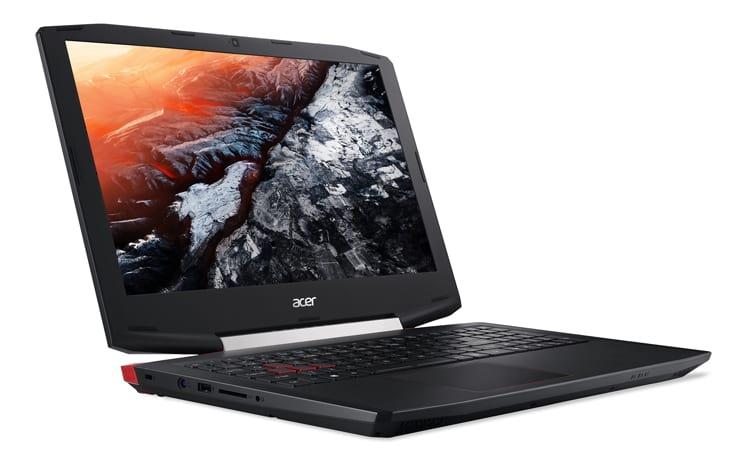 Acer com descontos de até 40% nas linhas gamer e tradicional nesta Black Friday