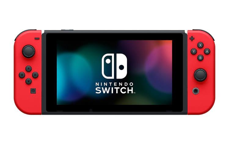 Nintendo Switch até 2022 deve chegar a 130 milhões de unidades vendidas.