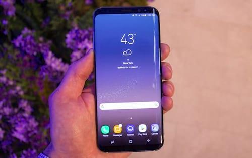 Vaza lista dos aparelhos da Samsung que vão receber o Android Oreo
