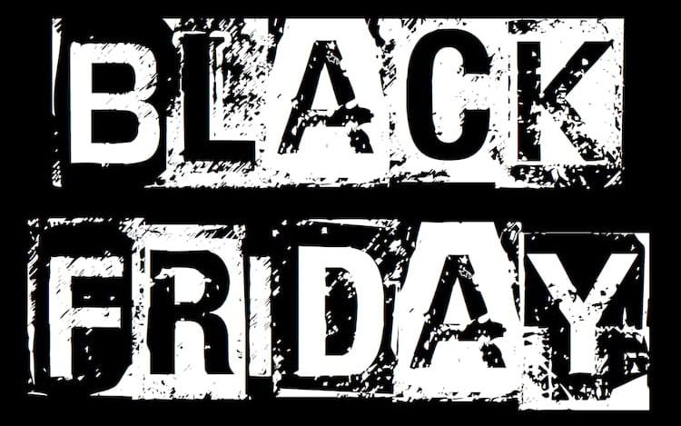 Black Friday registra R$ 2,1 bilhões em compras.