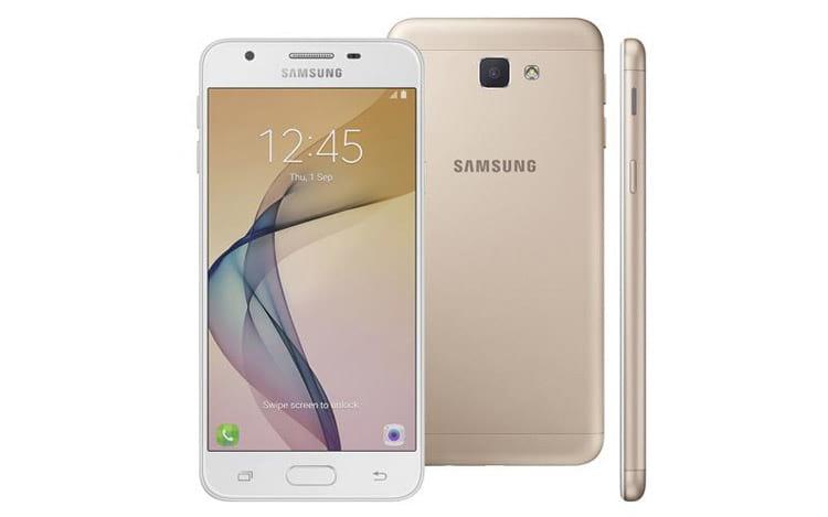 Samsung Galaxy J5 Prime 2017 aparece na FCC