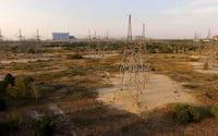 Parque de energia solar em Chernobyl está saindo do papel