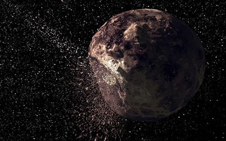 Asteroide Phaeton