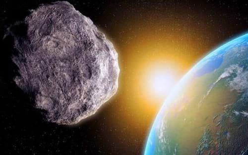 Asteroide de 5 Km vai passar próximo a Terra antes do Natal