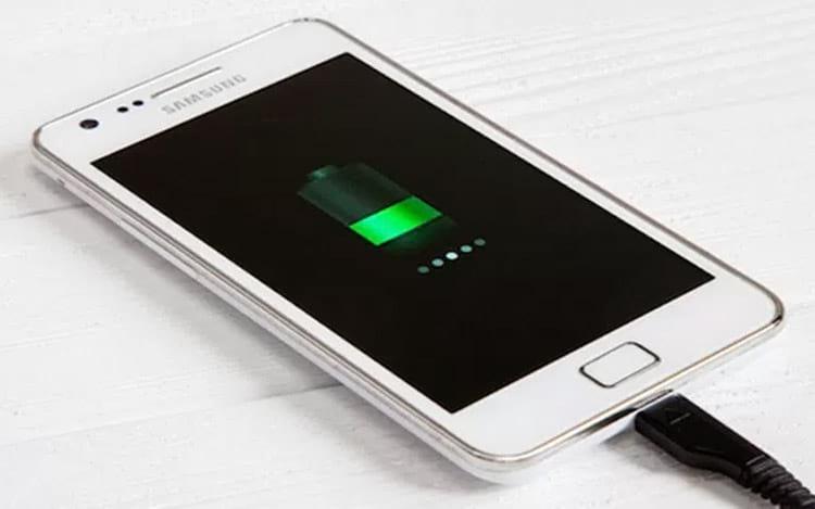 Novas baterias devem originar uma nova geração de smartphones