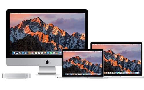 Falha permite acesso do macOS Sierra sem senha