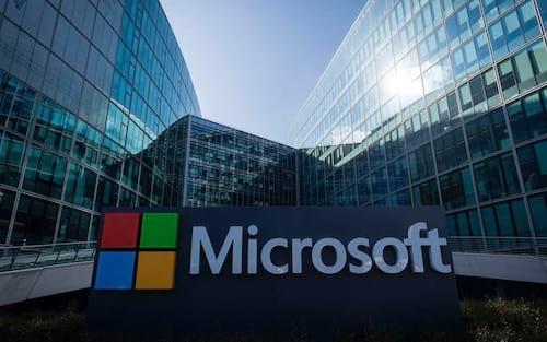 Microsoft revela planos de super construção