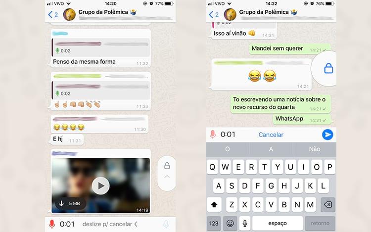 WhatsApp recebe atualização com dois novos recursos