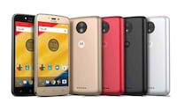 Motorola deve anunciar Moto E5, G6 e X5 em 2018