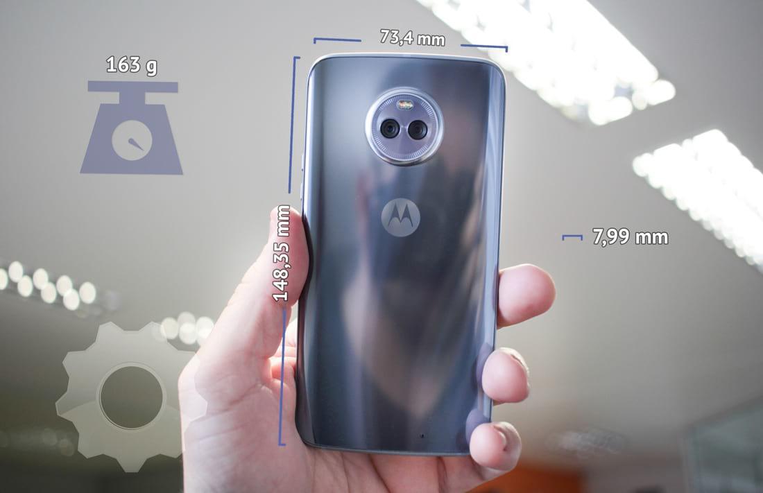 O tamanho ideal para um smartphone