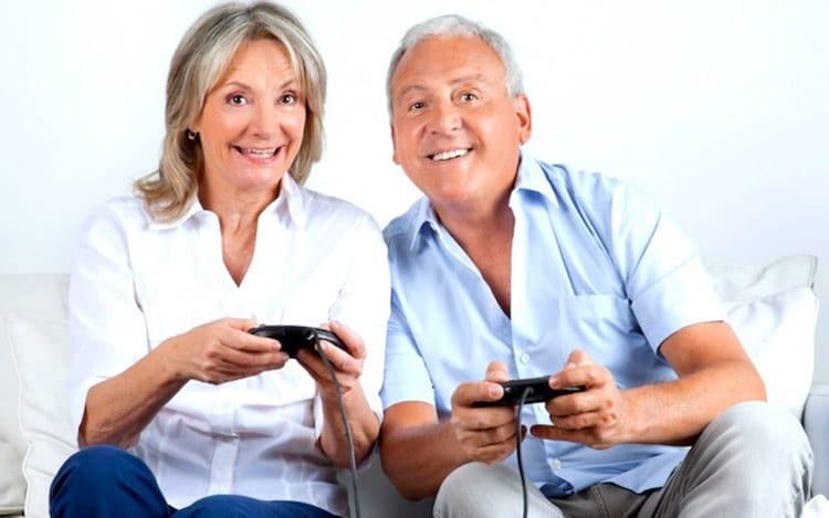 Benefícios dos jogos para a saúde