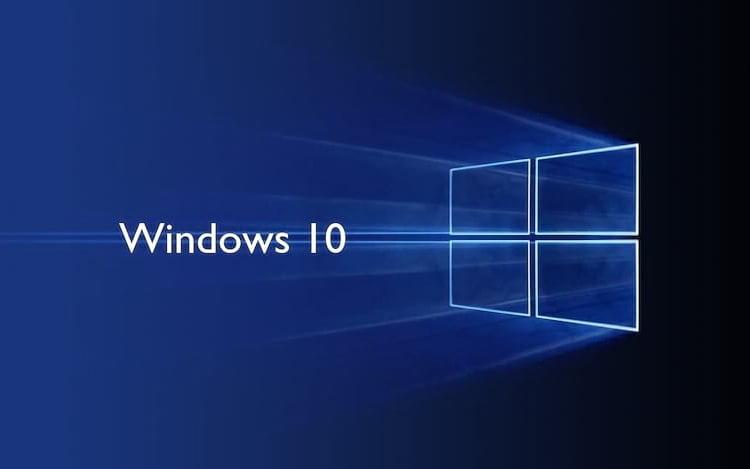 Microsoft mostra números de usuários do Windows 10.