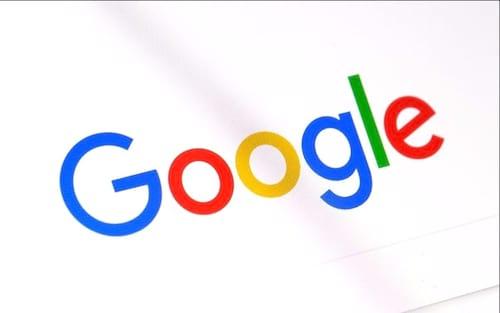 Google é processado pela coleta de dados de 5 milhões de usuários