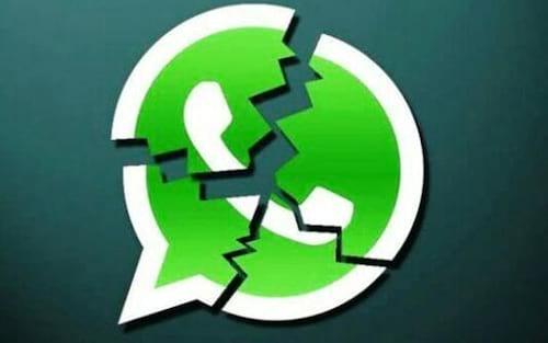 WhatsApp esteve fora do ar e apresentou instabilidade global