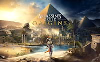 Requisitos mínimos para rodar Assassin's Creed Origins no PC