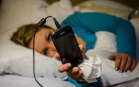 Estudo revela que vício de jovens em smartphones pode estar relacionado a depressão