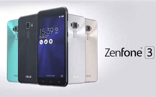 Zenfone 3 aparece com Android 8.0 Oreo