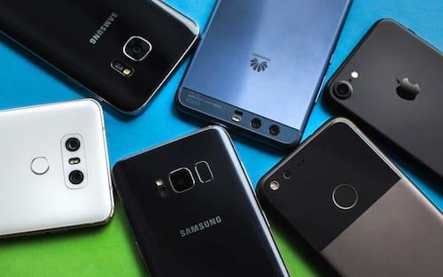 IDC Brasil diz que mercado brasileiro de celulares desacelera no terceiro trimestre de 2017