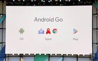 Google libera versão do Oreo voltada a smartphones menos poderosos