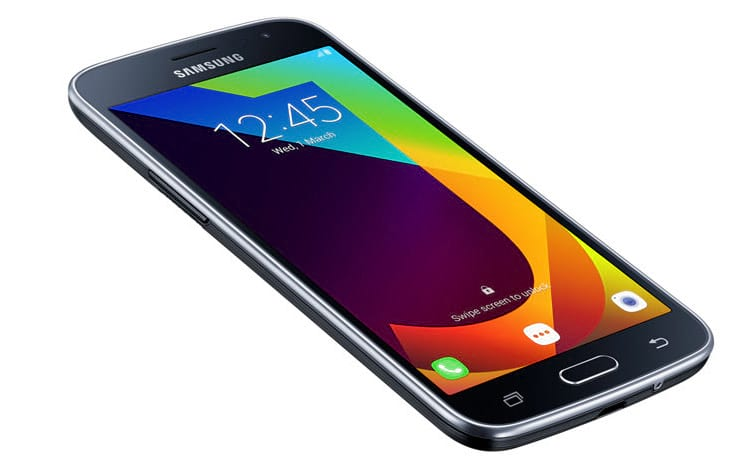 Galaxy J2 Pro 2018, um dispositivo mais barato da Samsung