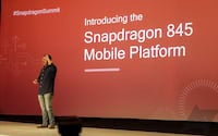 Xiaomi Mi 7 será um dos primeiros Smartphones com Snapdragon 845