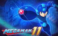 Capcom anuncia o Mega Man 11 para 2018