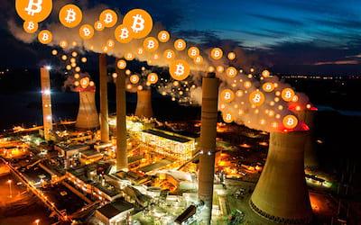 Bitcoin está gastando mais energia do que alguns países