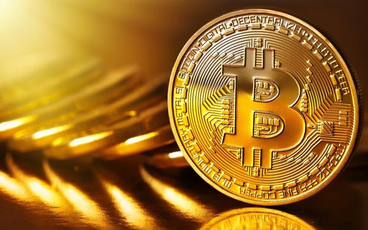 Bitcoin é a moeda de pagamento mais valorizada atualmente