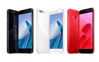 ASUS Zenfone 4 deve receber o Android Oreo ainda em dezembro
