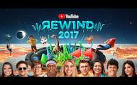 O que aconteceu na internet este ano: confira o YouTube Rewind 2017
