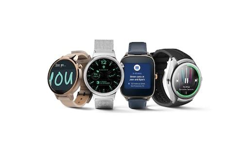 Google começa a liberar Android Oreo aos smartwatches