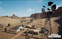 PUBG: Imagens do novo mapa do deserto MIRAMAR