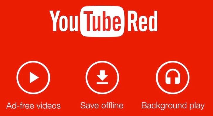 YouTube irá lançar um serviço pago de música