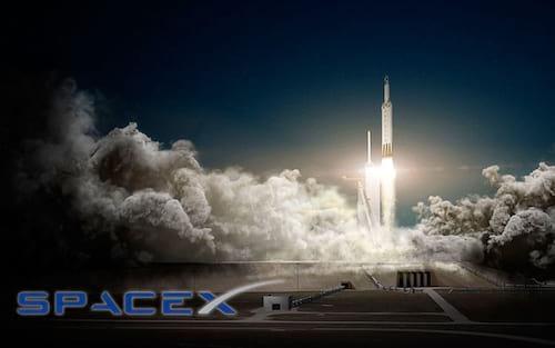 Boeing diz que vai levar o homem a Marte antes da SpaceX