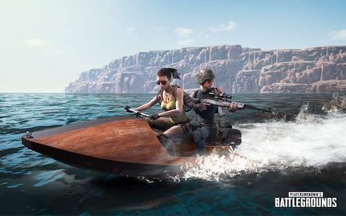 PUBG: Miramar tem 3 armas novas e novos veículos.