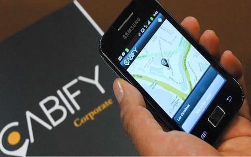 Cabify irá sortear viagens internacionais e carro zero