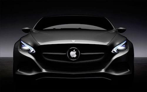 Apple revela novidades sobre seu possível carro autônomo