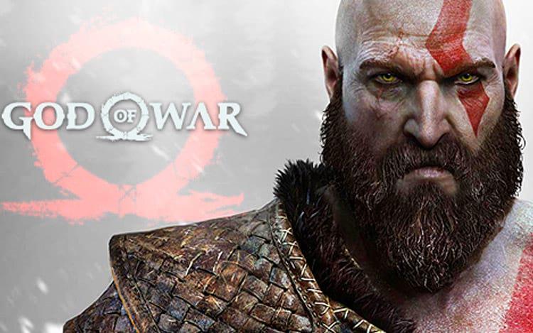 God of War IV será totalmente em português