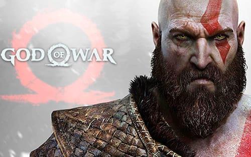 God of War IV será lançado totalmente em português