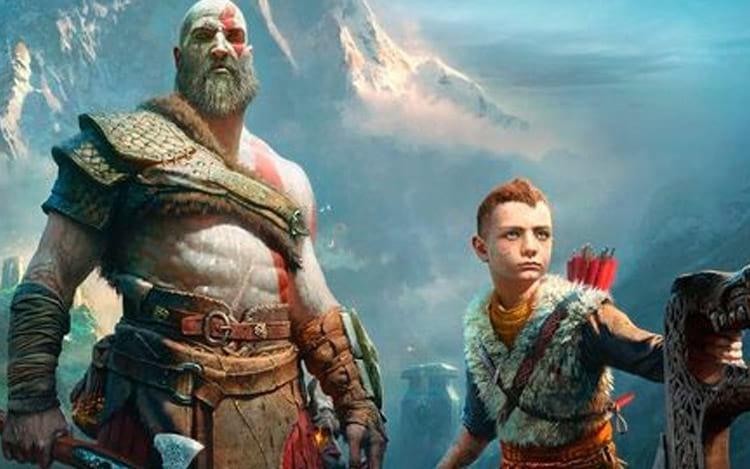 Kratos contará com a companhia do filho Atreus em God of War IV