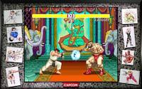 Street Fighter terá coletânea com 12 games em comemoração aos 30 anos da série